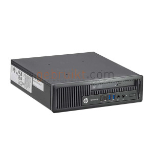 HP EliteDesk 800 G1 USDT | i5 | 4 GB | 500 GB