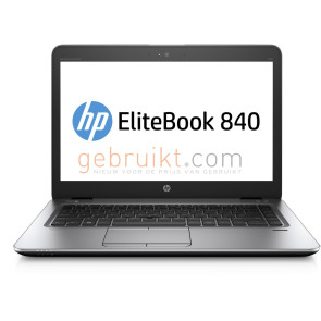 HP 840 ultrabook I5 8GB 180GB SSD Full HD 14 INCH