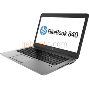 "HP 840 | I5-4300U | 8GB | 128GB | 14"" HD+"