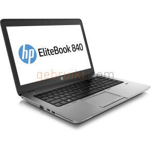 HP 840 G2 ultrabook  I5 4GB 250GB HD+  14 INCH