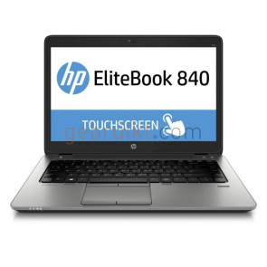 "HP EliteBook 840 G2 | i5-5300U | 8 GB | 256 GB SSD |14"" FHD Touch screen"