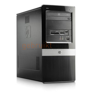 HP Pro 3010 Microtower