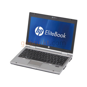 HP Elitebook 2560P i5 4GB 250GB 12.5 inch W10