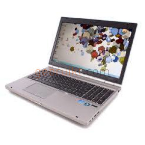 HP 8560P I5 4GB 320HD  15 inch W10