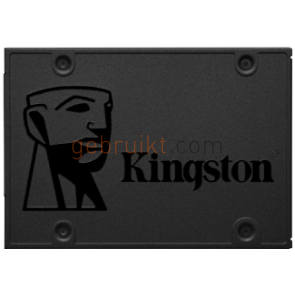 "128GB SSd  2.5"" SATA 3 Kingston SSDNow A400"
