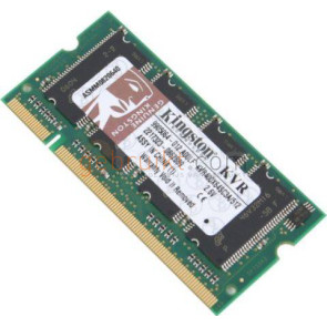 1GB(2X512MB) Kingston DDR 1 kvr400x64sc3a/512