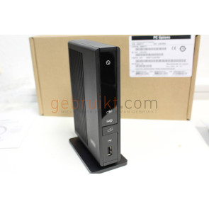 Lenovo Enhanced USB Port Replicator-43R8771