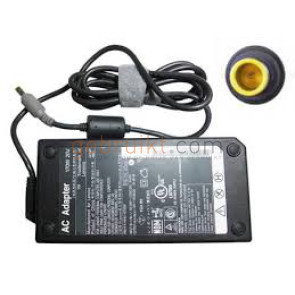 Lenovo 170W AC Adapter for ThinkPad W530 W520