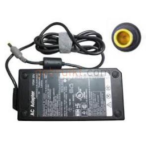 Lenovo 170W AC Adapter for ThinkPad W530 W520