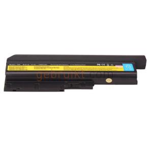 Lenovo T500, R500, W500, SL300, SL400, SL500, Z60m, Z61m, Z61 T60, R60, T61, batterij