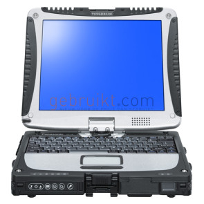 Panasonic CF-19 MK5 Toughbook i5 8Gb 320Gb 10,1