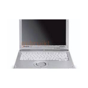 Panasonic Toughbook CF-C1 i5  4Gb  250GB  12 inch W7