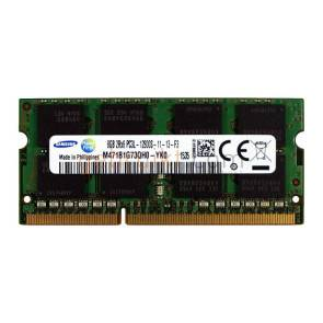 16Gb (2x8GB )8GB PC3L-12800 DDR3-1600MHz  low  voltage  sodimm