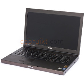 "Dell Precision M6700 | I7 | 16 GB | 320GB HDD | 17"" FHD 