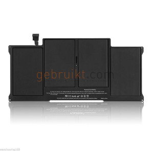 Apple laptop Battery for A1405 A1466 A1496 A1369 for MacBook Air 13″