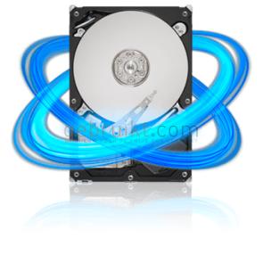 500GB 3,5 inch  SATA hardschijf Seagate