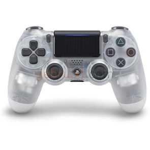 Sony DualShock 4 Controller V2 - PS4 - White Crystal