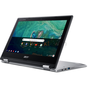 "ACER CHROMEBOOK SPIN CP311-1H-C973 CELERON N3450 / 4GB / 64GB eMMC / 11.6"" HD TOUCH OMKLAPMODEL / CHROME OS"