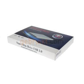 Super Slim USB 3.0 Externe  DVD  BRANDER