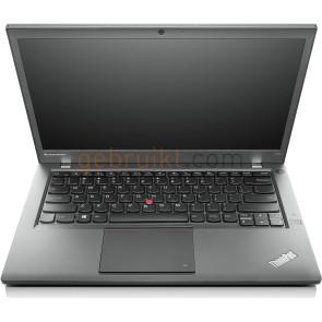 Lenovo T440S, I5-4300U, 4GB, 120GB SSD, HD+ 14inch