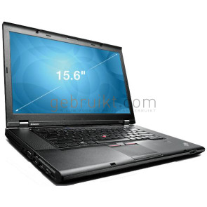 Lenovo T530 I5 3e, 8GB, 250GB, Full HD W10 15.6 inch