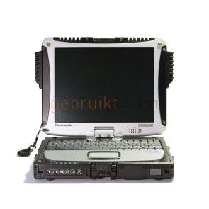 "Panasonic CF-19 MK4 Toughbook-i5-10,1""-320Gb-4Gb"
