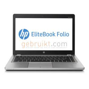 HP Folio 9470M i7 4GB 250HD HD+ 14 inch
