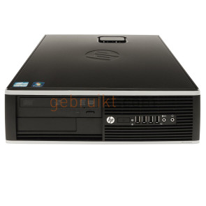 HP 8200 SFF, I5, 4GB, 250HDD