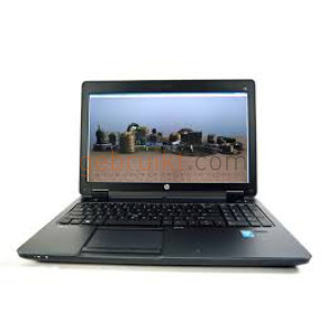 HP ZBook 15.6 inch i7 32gb 128SSD 500gb hd w10 full hd